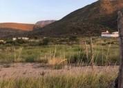 terreno en venta frente autopista saltillo torreon 6 2 hectareas 62000 m2