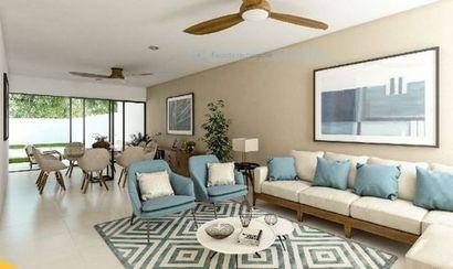 Casa En Magnolia 3 dormitorios 411 m2