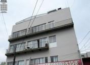 Departamento nuevo en tizapan 2 dormitorios 42 m2