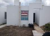 venta de casa en herradura sur de caucel 2 dormitorios 5 m2