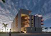Venta de departamento en playa del carmen de 2 recamaras 2 dormitorios 89 m2