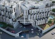 Vk departamento en preventa milenio iii 2 rec p 410 2 dormitorios 138 m2
