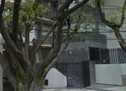 Departamento en renta el rosedal coyoacan 2 dormitorios 69 m2