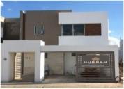Hurban renta casa al norte nueva no coto 3 dormitorios 180 m2