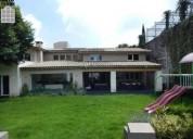 Casa nueva en venta pedregal av de las fuentes 4 dormitorios 1320 m2