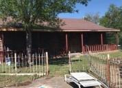 Quinta en venta en club campestre cerro prieto linares nuevo leon 3 dormitorios 1300 m2