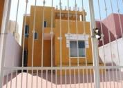 Casa carruaje 4 dormitorios 140 m2