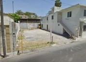 Terreno clave en venta en ciudad reynosa centro reynosa tamaulipas 211 m2