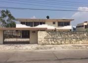Casa en renta petrolera 5 dormitorios 1000 m2