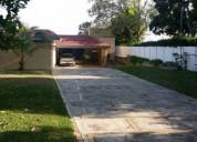 Casa en renta col aguila 4 dormitorios 1100 m2