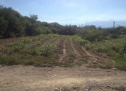 Lote de terreno en venta en montemorelos zona el fraile 815 m2