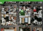 Terreno residencial en venta en chihuahua 568 m2
