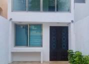 Se vende casa al norte de la ciudad de merida 2 dormitorios 74 m2
