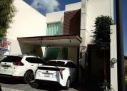 casa de 3 recamaras en venta en mayorazgo de cortes totalmente amuebla 3 dormitorios 140 m2