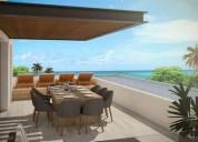 Residencia en preventa en puerto cancun oportunidad unica 4 dormitorios 228 m2