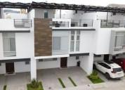 Casa en el pueblito corregidora en renta venta para estrenar 3 dormitorios 105 m2