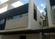 Precioso town house en renta a 2 minutos de altabrisa 2 dormitorios 135 m2