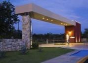 Oportunidad Venta de Terreno al Norte de Merida 975 m² m2
