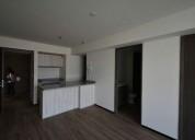 En renta nuevo 1 recamara citta san jeronimo mantto incluido 1 dormitorios 65 m2