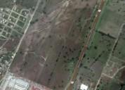 Excelente terreno en venta de 10 1ha con salida a carr mexico pachuca en tizayuca antes 101000 m2