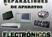 Reparacion de electronica