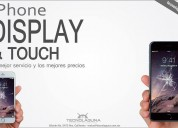 Reparacion ipads iphones
