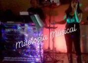 Música versátil #mitologíamúsical