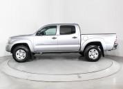 Toyota tacoma trd 2014 cabina doble 4x4