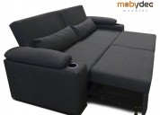 Sofa cama matrimonial sofas cama en venta mobydec