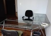 oficinas virtuales o sala de juntas en rentas econ
