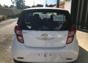 Chevrolet Matiz 2017 en Nuevo Padilla