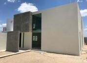 Residencia en aldea conkal 3 dormitorios 528 m2
