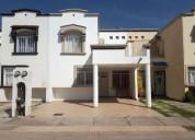 Preciosa casa en venta leon gto 3 rec brisas del lago 3 dormitorios 90 m2