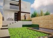 Pre venta de casa sola en burgos temixco clave 2679 4 dormitorios 258 m2
