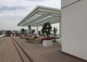 Blum prolongacion paseo de la reforma 2 dormitorios 78 m2