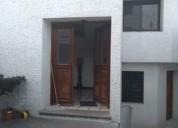 Casa en la arbide en av principal ideal para oficinas o clinica 5 dormitorios 451 m2