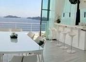 Cad casa utopia alberca infinity club de mar promocion 4 dormitorios 872 m2