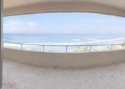 Cad vidamar ii ph a1 terraza y habitaciones con vista al mar 640 m2