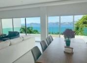 Cad casa la herradura alberca privada y preciosas vistas al mar 6 dormitorios 380 m2
