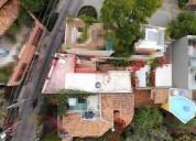 Casa en piedras chinas san miguel de allende 4 dormitorios 185 m2