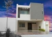 Venta de casa nueva modelo chanel en albazul residencial leon 3 dormitorios 120 m2