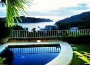 Venta casa acapulco pichilingue 4 dormitorios 318 m2