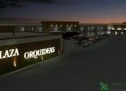 Locales en pre renta en plaza las orquideas coatepec