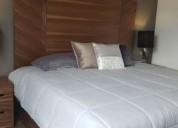 Dartamento en venta en blvd atlixco 2 dormitorios