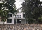 Moderna casa nueva en fraccionamiento 3 dormitorios 335 m2