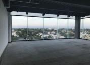 Oficina de una planta en sky city san ramon nte en renta merida yuc en mérida