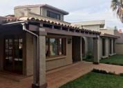 Casa con vista al mar en terrazas de mendoza playas 4 dormitorios 511 m2