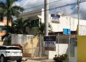 Edificio de oficinas con casa para aumentar y hacer corporativo 800 m2
