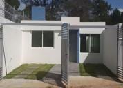 Casa en venta san benito xaltocan 2 dormitorios 183 m2