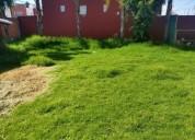 Venta de terreno residencial morillotla 200 m2